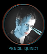 Photo Pencil Quincy